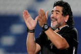 مارادونا يكشف حقيقة إصابته بالزهايمر في مقطع فيديو
