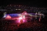 حفل افتتاح كأس الأمم الأفريقية بمصر يبهر العالم