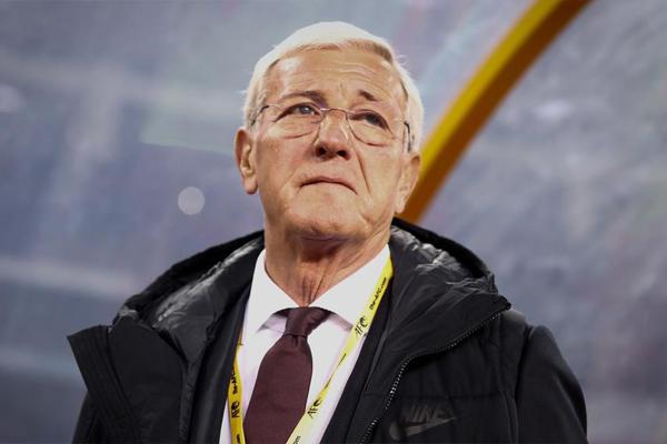 سيكون المدرب السابق لمنتخب إيطاليا لكرة القدم مارتشيلو ليبي حاضرا في لوزان