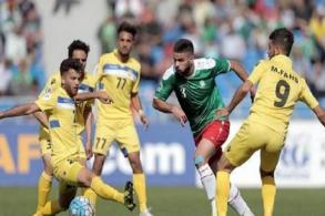 العهد يعود من عمان بفوز مهم في كأس الاتحاد الآسيوي