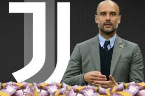 غوارديولا قد تلقى بالفعل عرضاً رسمياً من إدارة يوفنتوس بمنحه راتباً سنوياًَ يقدر بـ 20 مليون يورو