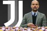غوارديولا رفض عرضاً كبيراً من يوفنتوس بقيمة 20 مليون يورو