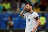 ميسي يطالب لاعبي الأرجنتين بردة فعل بعد خسارة كولومبيا