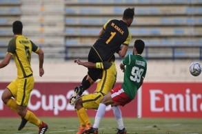 العهد يبلغ نهائي كأس الاتحاد الآسيوي