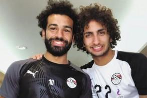 محمد صلاح وعمرو وردة