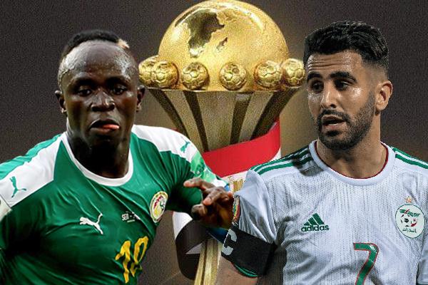 تنتقل المنافسة بين اللاعبين الى مصر للمنافسة على اللقب الإفريقي