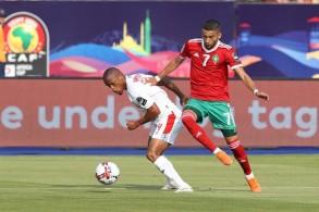 المغرب يشكو عدم منح استراحة بسبب الحرارة