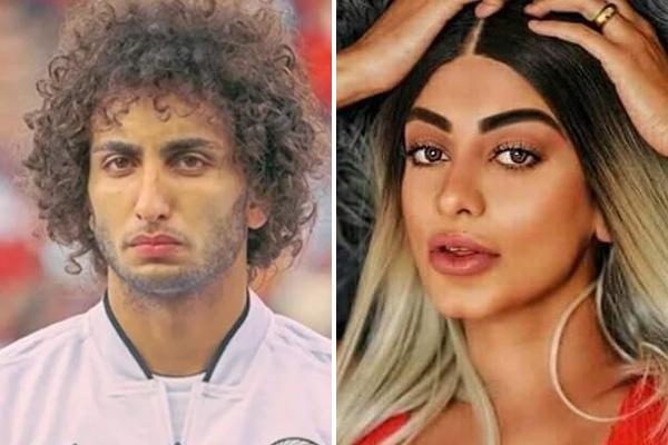 قرر اتحاد الكرة المصري استبعاد اللاعب عمرو وردة على خلفية تحرشه جنسيًا بعارضة الأزياء مريهان