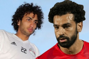 علق النجم محمد صلاح فجر الخميس على استبعاد زميله عمرو وردة من تشكيلة المنتخب المصري
