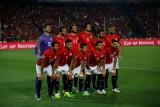 حقيقة سحب هواتف لاعبي منتخب مصر بعد واقعة التحرش