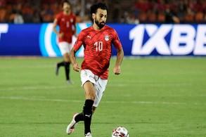 مصر تنتظر الفوز الثاني... والهدف الأول لصلاح