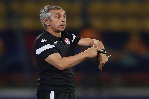 الفرنسي ألان جيريس مدرب منتخب تونس