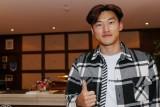رسميا.. الهلال يعلن تعاقده مع المدافع الكوي الجنوبي جانغ هيون