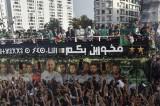 استقبال الأبطال في الجزائر لمحاربي الصحراء