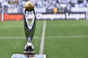 دوري الأبطال وكأس الاتحاد بمباراة نهائية على أرض محايدة