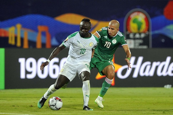 الجزائر والسنغال في نهائي إرادة وانتظار طويل