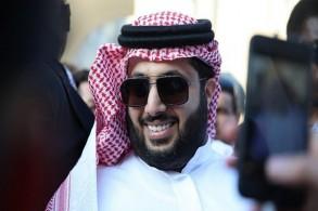 تركي آل الشيخ رئيس مجلس إدارة الهيئة العامة للترفيه في السعودية