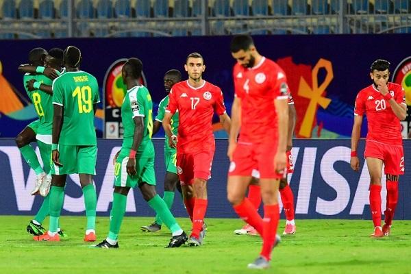 تونس تقارب المركز الثالث بذهنية أولمبية