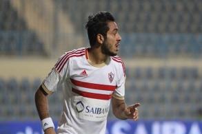 اللاعب محمود عبد المنعم