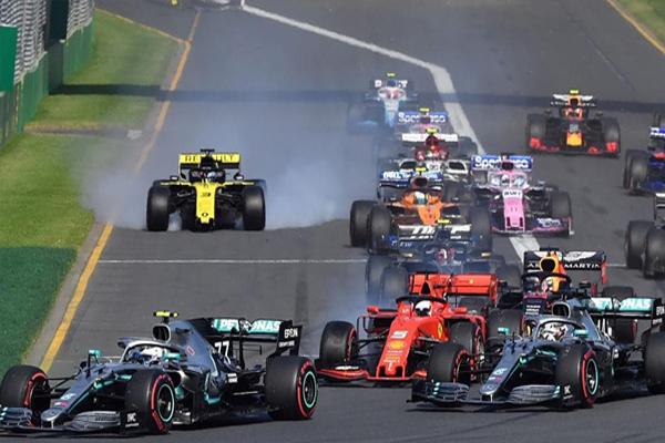 شكلت أستراليا الجولة الافتتاحية للبطولة منذ أن أدرجت في الروزنامة باستثناء عامي 2006 و2010