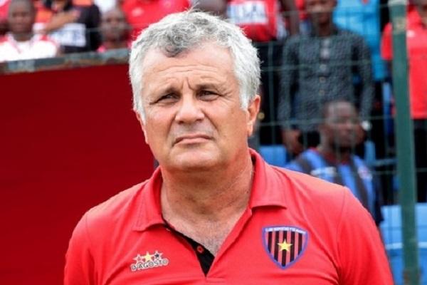 المدرب الصربي زوران مانويلوفيتش