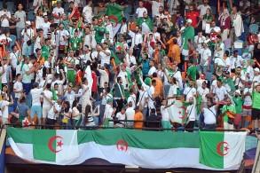 إقبال جزائري للحصول على فرصة حضور نهائي كأس إفريقيا