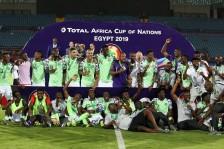 نيجيريا تهزم تونس وتحرز المركز الثالث في كأس أمم إفريقيا