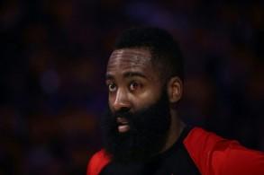 هاردن سيغيب عن المنتخب الأميركي في مونديال السلة 2019