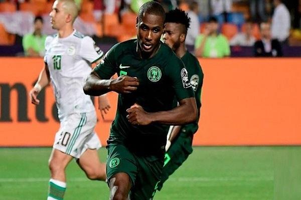 الهداف النيجيري إيغهالو يعتزل اللعب دوليا