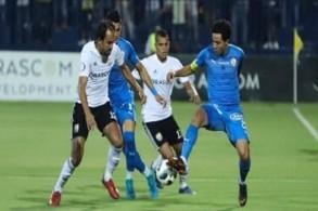 الزمالك يفقد نقطتين ويضع الأهلي على مشارف لقب الدوري المصري