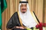 الملك سلمان يهنئ الرئيس الجزائري بلقب إفريقيا