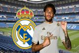ريال مدريد يعرض 120 مليون يورو مع إدراج مودريتش لضم نيمار