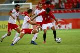 تعادل سلبي عراقي سوري ولبنان يودع بخسارة أمام اليمن