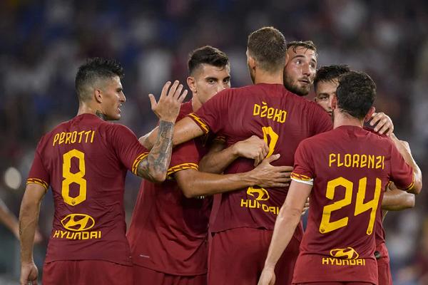 ريال مدريد يخسر أمام روما بركلات الترجيح بمشاركة بيل