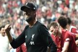 كلوب ارتدى سروالاً داخلياً من علامة رونالدو لإخراج لاعبي ليفربول من حالة التوتر