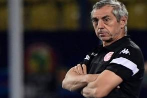 الاتحاد التونسي ينهي التعاقد مع المدرب الفرنسي جيريس