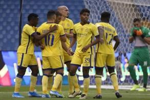 بداية إيجابية للنصر في الدوري السعودي