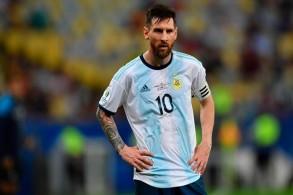 هاجي يكشف سبب فشل ميسي في إحراز الألقاب مع الأرجنتين