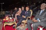 الأمير مولاي رشيد يترأس في الرباط حفل الافتتاح الرسمي للألعاب الأفريقية