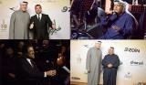 بو شعيل نبض الكويت ووائل كفوري يتألّق رغم تعب صوته في ثالث ليالي فبراير الكويت ٢٠١٩