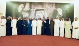 فنانو الخليج يوجهون عبر إيلاف كلمات الوفاء لأبو بكر سالم