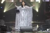 إيلاف تواكب حفل الفنّانة أحلام الأوّل في الرياض