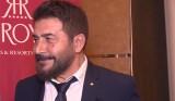 عابد فهد: أنا ونادين نجيم كنّا شركاء حقيقيين ولا يمكن لممثّل أن يقدّم عملاً لوحده