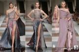 زياد نكد قدّم موزاييك الرومان في مجموعة أزياء مزجت إرث الماضي بألوان الطيف