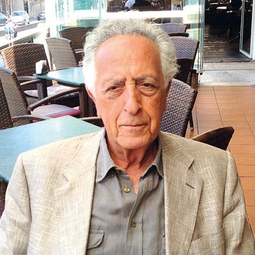 مروان اسكندر