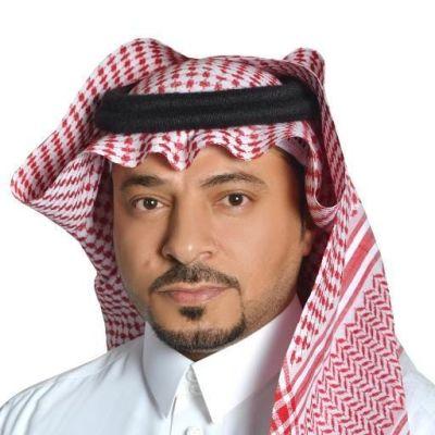 خالد مساعد الزهراني