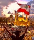 شظايا انفجار بيروت تصيب ابنة رئيس الحكومة وقصر رئيس الجمهورية