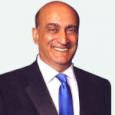 وليد فارس   الأمين العام للمجموعة الأطلسية النيابية