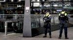 جريحان في هجوم في سوبرماركت بهولندا