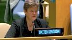 بريطانيا: انتهاكات حقوق الإنسان في سوريا مروعة